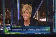 Suze Orman counts down the five money mistakes you should never make.