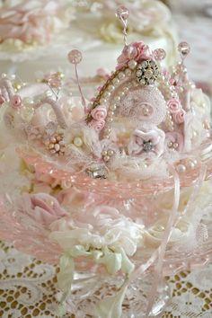Jennelise ~ Fairytale Crown