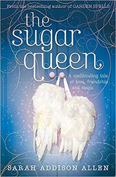 Review: The Sugar Queen by Sarah Addison Allen