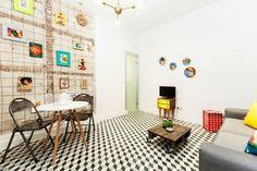 Estudio Vintage en Chueca - Flats for Rent in Madrid