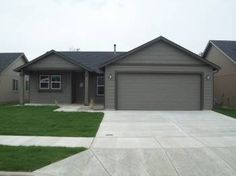 1946 Alco Ave, Walla Walla, WA 99362 Brand new home - just finished building and landscaping. 3 bd. 2 bath and in a newer development. Ready for your family today! $1305/mo. Be the first one! Fireplace, vaulted great room and much more...