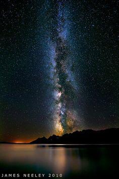 Grand Teton National Park; photo by James Neeley