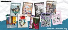 subculture, magazin, freiburg, cover