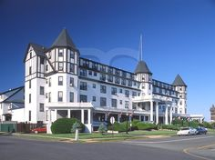Victorian Hotel Warren Spring Lake Nj Stayed Here For A Wedding They Ve Since Torn It Down