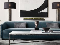 Check out this image Decor Interior Design, Interior Design Living Room, Modern Interior, Interior Decorating, Ikea Living Room, Living Room Modern, Living Spaces, Furniture, Minimal Design