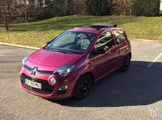 8 Best Renault Twingo Images In 2017 Cars City Car Small Cars