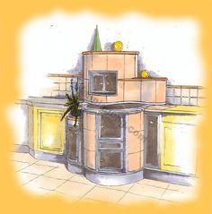 Planungsstudio Leo Maier - Ofen 09