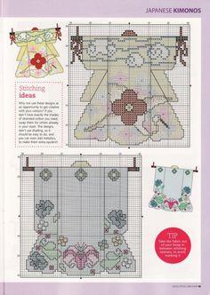 Gallery.ru / Фото #34 - Cross Stitch Card Shop 64 - WhiteAngel
