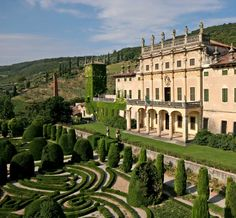 15 Italian Gardens You Should Visit