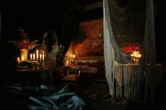 """Kira Kiralina"" - production designing by Dan Toader"