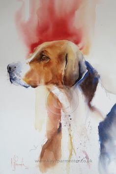 hound 2 - Kay Parmenter