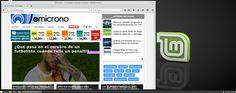 Ver Todo sobre Linux Mint 18, la distro Linux que está dejando atrás a Ubuntu