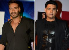 Ajay Devgn to shoot for Kapil Sharma\s new show Family Time with Kapil Sharma                              Ajay Devgn to shoot for Kapil Sharma's new show 'Family Time with Kapil Sharma'                            				        				          				          				        			                        Ajay Devgn who is busy promoting his upcoming film Raid is making the rounds of events and TV shows. The promotional tour will head to comedian Kapil Sharma's new show Family Time with Kapil Sharma…