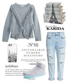 """""""Fashion Look!"""" by amy0527 ❤ liked on Polyvore featuring Casetify and Sinclair"""