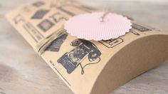 packaging gift stamp  www.muymolon.com