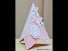 No.173 - TeePee Card - JanB UK Stampin' Up! Demonstrator Independent - YouTube