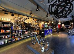 Ten more of the world's coolest bike shops | Cycling Tips: