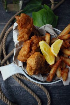 The Lord of the Rings: Samwise Gamgee's Fish and Chips