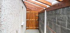 Pergola Attached To House Roof Rustic Pergola, Curved Pergola, Pergola Attached To House, Pergola With Roof, Patio Roof, Pergola Patio, Pergola Ideas, Patio Ideas, Pergola Plans