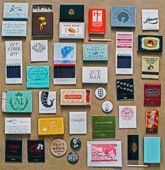 Personalized matchbooks! for favors! -some great options available from foryourparty.com