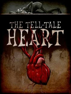 tell tale heart essay questions Tuesday Terror! The Tell-Tale Heart by Edgar Allan Poe . Edgar Allan Poe, The Tell Tale Heart, Halloween Stories, Heart Poster, Quoth The Raven, Allen Poe, Short Stories, My Books, Reading