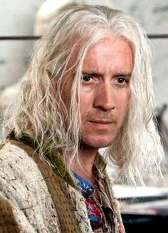 Xenophilius Lovegood (Harry Potter and the Deathly Hallows Part 1)
