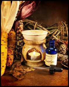 HARVEST MOON HOME FRAGRANCE OIL