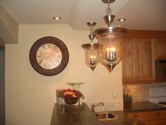 extreme manufactured home kitchen remodel after 3