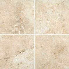 "(2.16.15 UPDATE) Kitchen, dining, hall, laundry, & bath #2 floor tile - Daltile Esta Villa Terrace Beige 12""x24"""