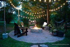 Backyard_BrooklynLimestone (26 of 27)160723 | by MrsLimestone