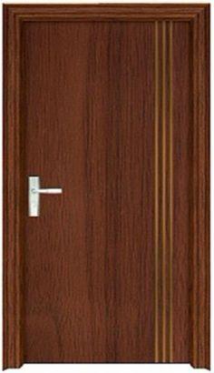 PVC DOOR $65~$78 & Plastic Door Frame Skirting Board - Buy Pvc Skirting Board Product ...