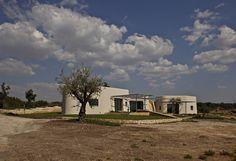 Villa Bimmisca Noto 4 : MARIO CUTULI ARCHITETTO