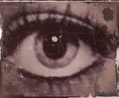 Eye am old