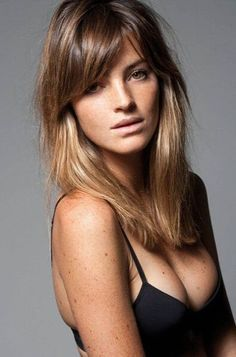 Love Long hairstyles with bangs? wanna give your hair a new look? Long hairstyles with bangs is a good choice for you. Here you will find some super sexy Long hairstyles with bangs, Find the best one for you, Layered Hair With Bangs, Long Layered Hair, Medium Length Hair Cuts With Bangs, Hairstyles With Bangs, Pretty Hairstyles, Layered Hairstyles, Bangs Hairstyle, 2015 Hairstyles, Amazing Hairstyles