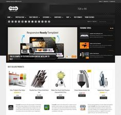 Frenzy - Responsive Multi-Purposes WordPress Theme | Xtratheme