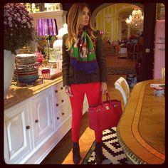 FashionistaAC @fashionistaac Instagram photos | Websta (Webstagram) (6 November 2013)