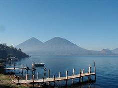 Ometepe Island in Nicaragüa is located within the Lake Cocibolca or Lake Nicaragüa. It consists almost entirely by the cones of two volcanoes, Concepción Volcano and Maderas volcano.