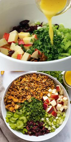 Best Salad Recipes, Indian Food Recipes, Whole Food Recipes, Vegetarian Recipes, Best Quinoa Salad Recipes, Healthy Cooking, Healthy Eating, Cooking Recipes, Clean Eating