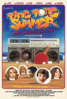 Ping Pong Yazı - Ping Pong Summer izle - http://www.baglanfilmizle.com/ping-pong-yazi-ping-pong-summer-izle.html