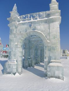 RK:Harbin Ice and Snow Festival 2013 | Flickr - Photo Sharing!