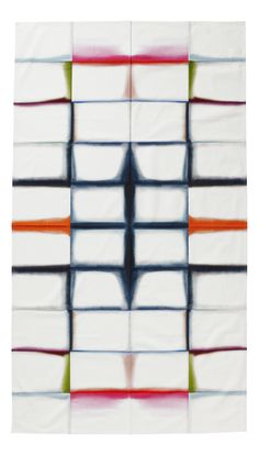 Tablecloth Fold Unfold, designer Margrethe Odgaard