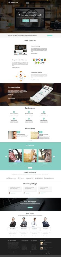 Tech Trip is wordpress #ecommerce theme based on #WooCommerce plugin. It is also multipurpose theme which can be used for any kind of online store. http://www.templatemela.com/tech-trip-wordpress-multipurpose-theme.html