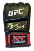 Jon Jones Autographed UFC Glove MMA Light Heavyweight Champion Bones 8531 Santa Monica Blvd West Hollywood, CA 90069 - Call or stop by anytime. UPDATE: Now ANYONE can call our Drug and Drama Helpline Free at 310-855-9168.