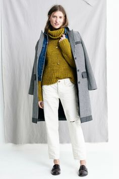 Madewell - Fall 2015 Ready-to-Wear - Look 22 of 25