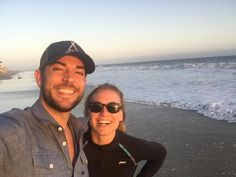 Zachary Levi and Yvonne Strahovski - 001.
