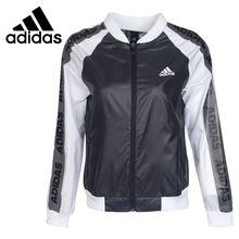 e00e1a257 Original New Arrival 2017 Adidas MV JKT WV SUMME Women's jacket Sportswear  Sport Outfits, Adidas