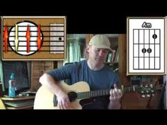 ▶ You've Got A Friend In Me - Randy Newman (Toy Story) - Acoustic Guitar Lesson - YouTube