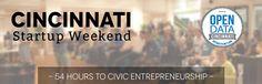 Cincinnati Startup Weekend