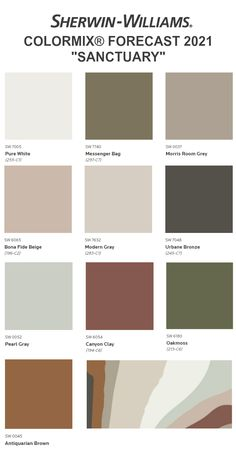 #color #trends #interior #sherwinwilliams #paint