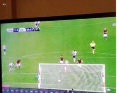 Maicon til 2-0 for Roma